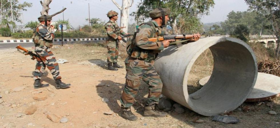 Jammu and Kashmir: One BSF jawan killed, two injured in blast in Samba (Representative Image)