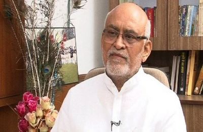 Congress suspends senior leader Satyavrat Chaturvedi over involvement in anti-party activities: Reports