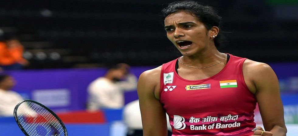 PV Sindhu, who won the 2012 and 2014 Syed Modi International Badminton tournament, will skip the tournament in order to focus on World Tour Finals. (Image credit: Twitter)
