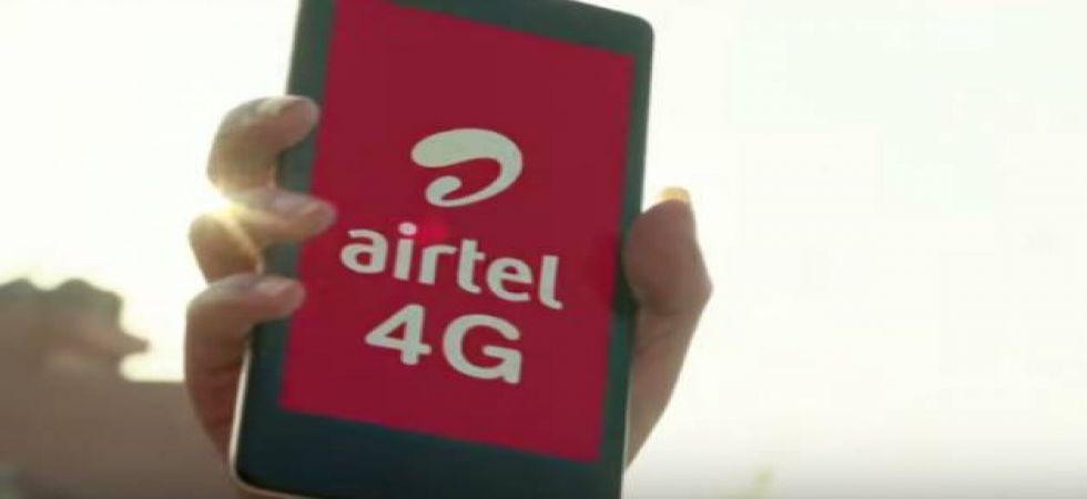 Airtel announces new Rs 419 prepaid plan 1.4GB per day data for 75 days (Twitter)