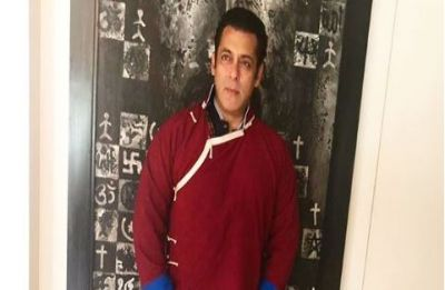 Man arrested for threatening Salman Khan's employee, find more details here