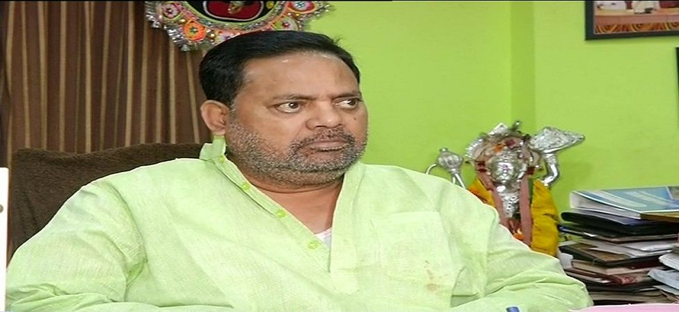 Odisha Agriculture Minister Pradeep Maharathy (File Photo- Twitter)
