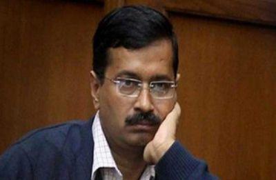 Delhi Chief Minister Arvind Kejriwal attacked with chilli powder at secretariat