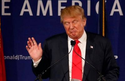 Pakistan has done nothing for US, aid to remain suspended, says Donald Trump