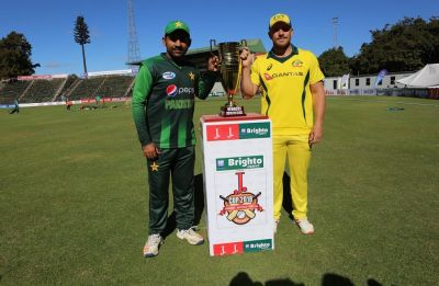 PCB trying to convince Cricket Australia for two ODIs in Pakistan in March 2019