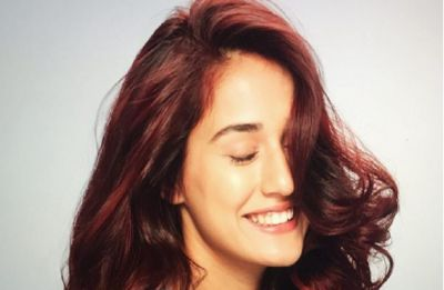 Disha Patani sets internet on fire with THIS picture on Instagram