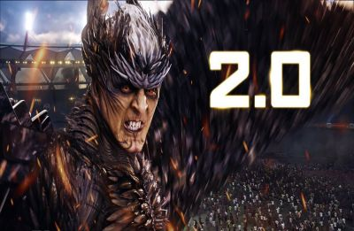 Rajinikanth, Akshay Kumar-starrer 2.0 already recovers a chunk from whopping budget, find details here