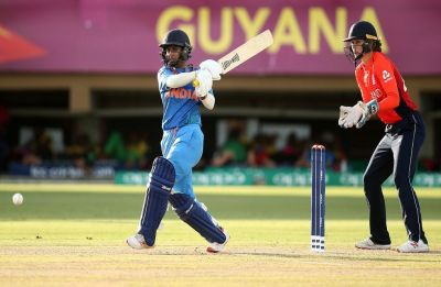 Mithali Raj's omission for World T20 semi-final against England raises plenty of questions