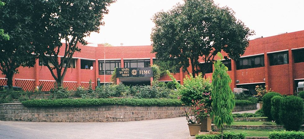 This move can really help students take academics in media seriously, says IIMC DG KG Suresh (Photo: News Nation)
