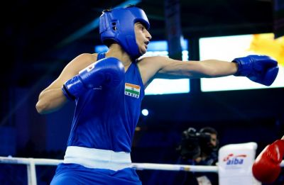 Sonia Chahal settles for silver in Women's World Boxing Championship
