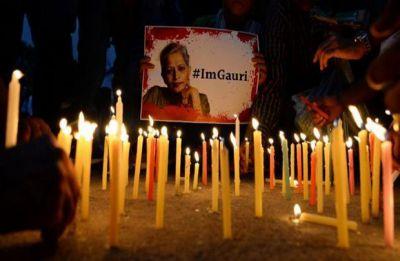 Gauri Lankesh murdered by Sanatan Sanstha, planning took five years: SIT probe