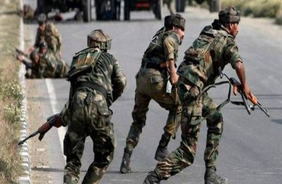 Jammu and Kashmir: 6 terrorists killed in Shopian encounter, mobile internet services suspended