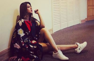 Jennifer Winget bids goodbye to fans as Bepannah goes off air, promises to be back soon with something interesting