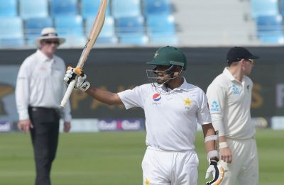 'Don't try to cross your limits' – Pakistan batsman Babar Azam blasts sports anchor after ton