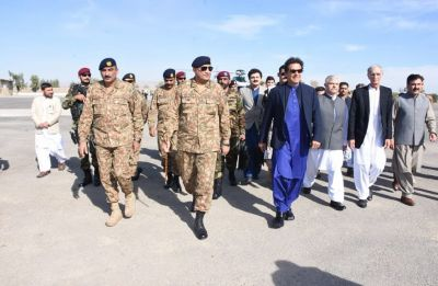 Imran Khan lashes out at Donald Trump, says no more 'imposed wars' inside Pakistan