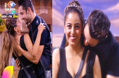 Bigg Boss 12: Srishty Rode denies romance rumours with Rohit Suchanti