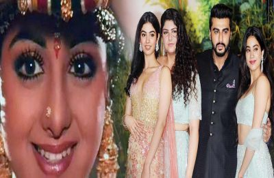 Koffee With Karan: Arjun Kapoor opens up on Sridevi's death, relationship with siblings Jahnvi, Khushi