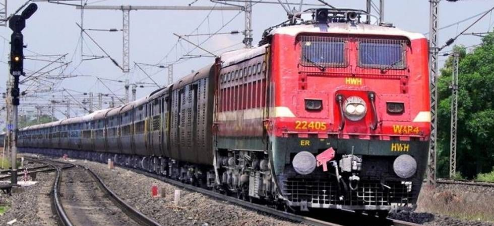 Railways offers free transport of cyclone relief to Tamil Nadu (Representational Image)