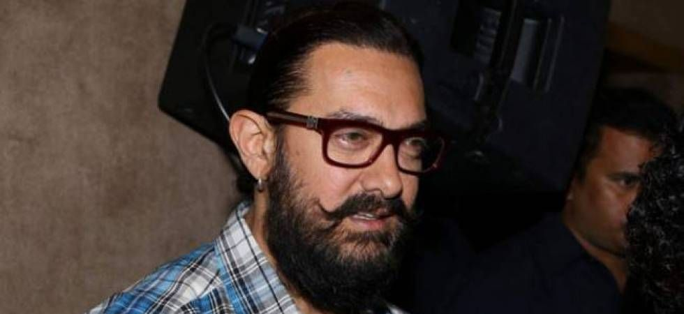 Aamir Khan opens up on failure of Thugs of Hindostan (Twitter)