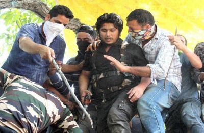 Jammu and Kashmir: Shujaat Bhukari assassin Naveed Jatt killed in Budgam encounter