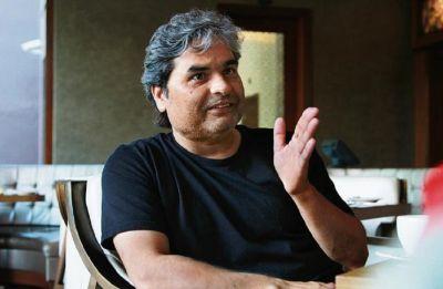 Vishal Bharadwaj to serve as showrunner on Netflix's 'Midnight Children' series