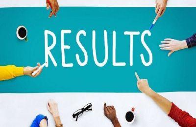 CSIR UGC NET June 2018 exam result declared, more details here