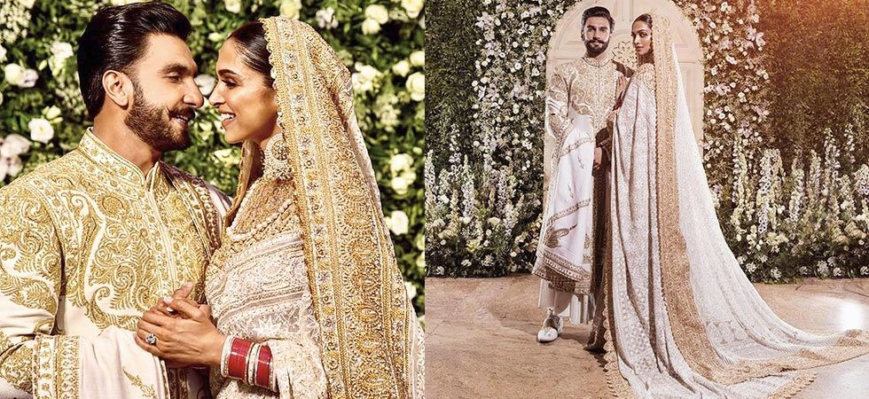 Deepika Padukone Ranveer Singh Mumbai Reception See All Videos And