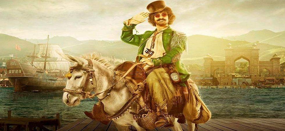 Is Aamir Khan an actor or a marketer (Photo: Twitter)