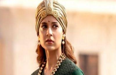 Kangana Ranaut returns to ground for Manikarnika: The Queen of Jhansi editing