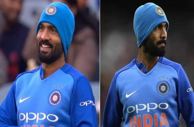 From Dinesh Karthik's monkey cap to Colin Miller's rainbow style – Cricket's unique fashion statements