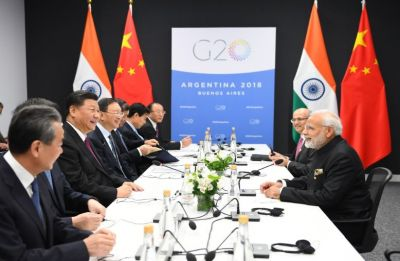 G-20 Summit: PM Modi takes a jibe at Pakistan, says terrorism and radicalism are threats to world