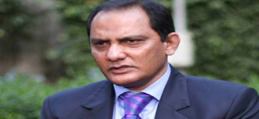 Mohammad Azharuddin appointed as working president of Telangana Congress Committee