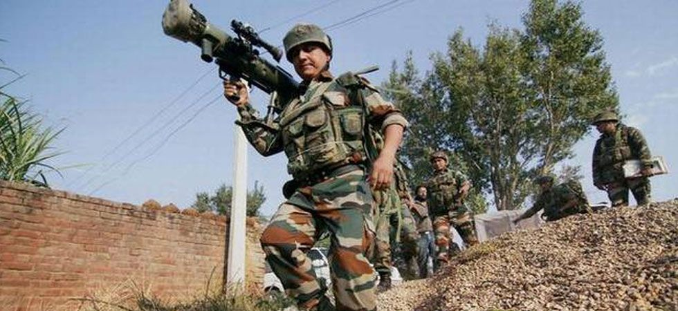 The DG said that India's frontier force has indigenously developed bullet-proof bunkers to protect its troops from the sniper attacks by Pakistani forces. (Photo: PTI)