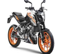 KTM Duke 125 delivery begins in India, Bengaluru biker becomes the first owner