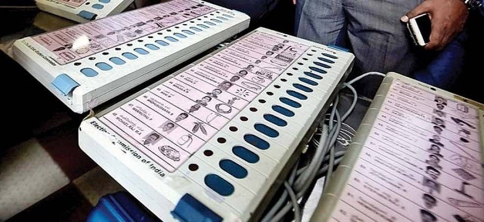 Madhya Pradesh Elections: EC directs re-polling in Mohri booth today (File Photo)