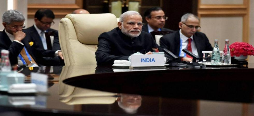 India to host G-20 Summit in 2022, says PM Narendra Modi (Photo Source: PTI)