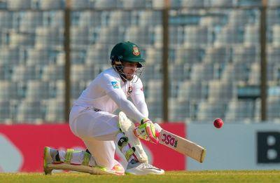 Mushfiqur Rahim creates new record for Bangladesh in Mirpur Test against West Indies