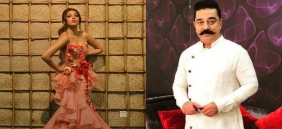 Kamal Haasan and Kajal Aggarwal to star in Shankar's next Indian 2