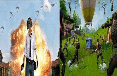 PUBG vs Fortnite: Detailed comparison between the battle royale online games