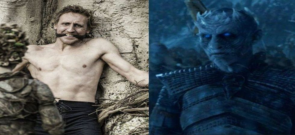 GOT fans, the Night King is coming to Delhi's comic con (Photo: Facebook)
