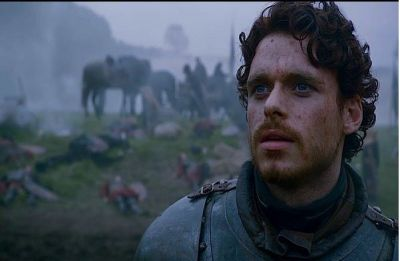 I didn't feel cheated at all: Richard Madden on 'Game of Thrones' exit