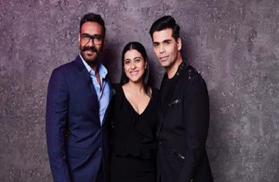 Koffee With Karan 6: Ajay Devgn may win an Audi for THIS answer