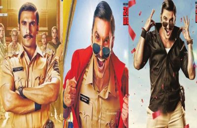 Simmba trailer: Ranveer Singh follow in the foot steps of Singham to fight crime