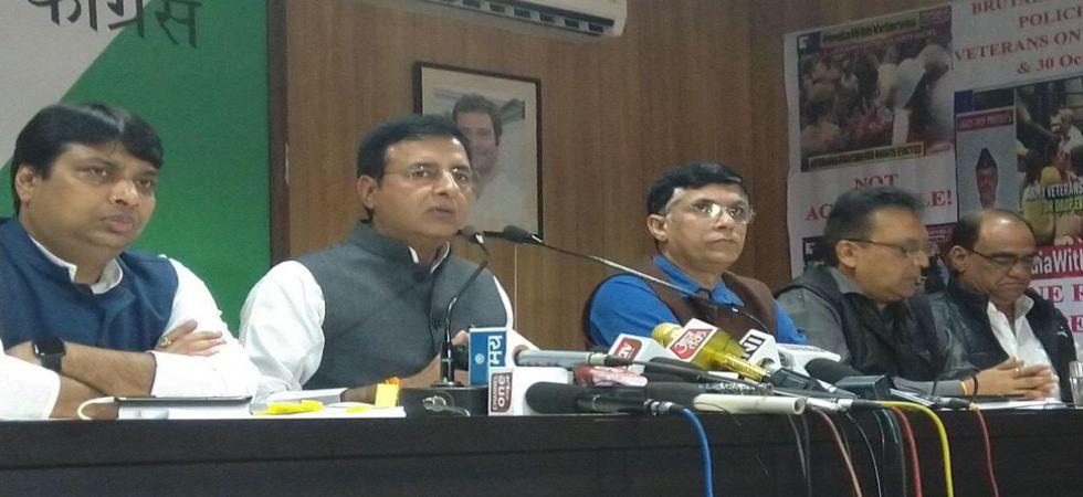 PM Modi allowed Nirav Modi, Choksi to flee India: Congress (Photo Source: Twitter)