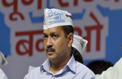 Kejriwal hits out at PM Modi over CBI charge sheet against AAP minister Satyendra Jain