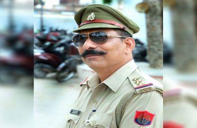 Bulandshahr violence: 4 arrested for UP cop Subodh Kumar's murder