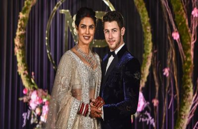 PM Modi attends Priyanka Chopra-Nick Jonas' lavish wedding reception in New Delhi - see pics