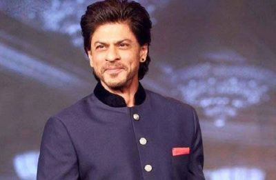 SRK's Meer Foundation donates 50 wheelchairs on International Day of Persons with Disabilities