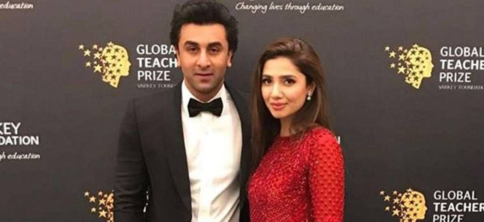 Mahira Khan trolled for year-old leaked photos with Ranbir Kapoor, find out her reply