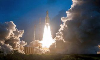 ISRO launches India's heaviest satellite GSAT-11, expected to boost Internet speed